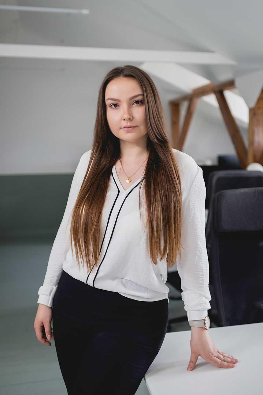 Klaudia Buczkowska