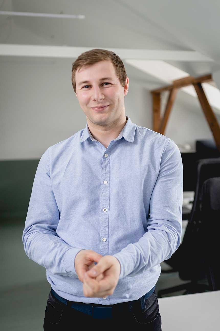 Dariusz Paciorkowski