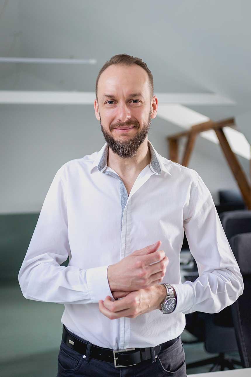 Piotr Mierzejewski